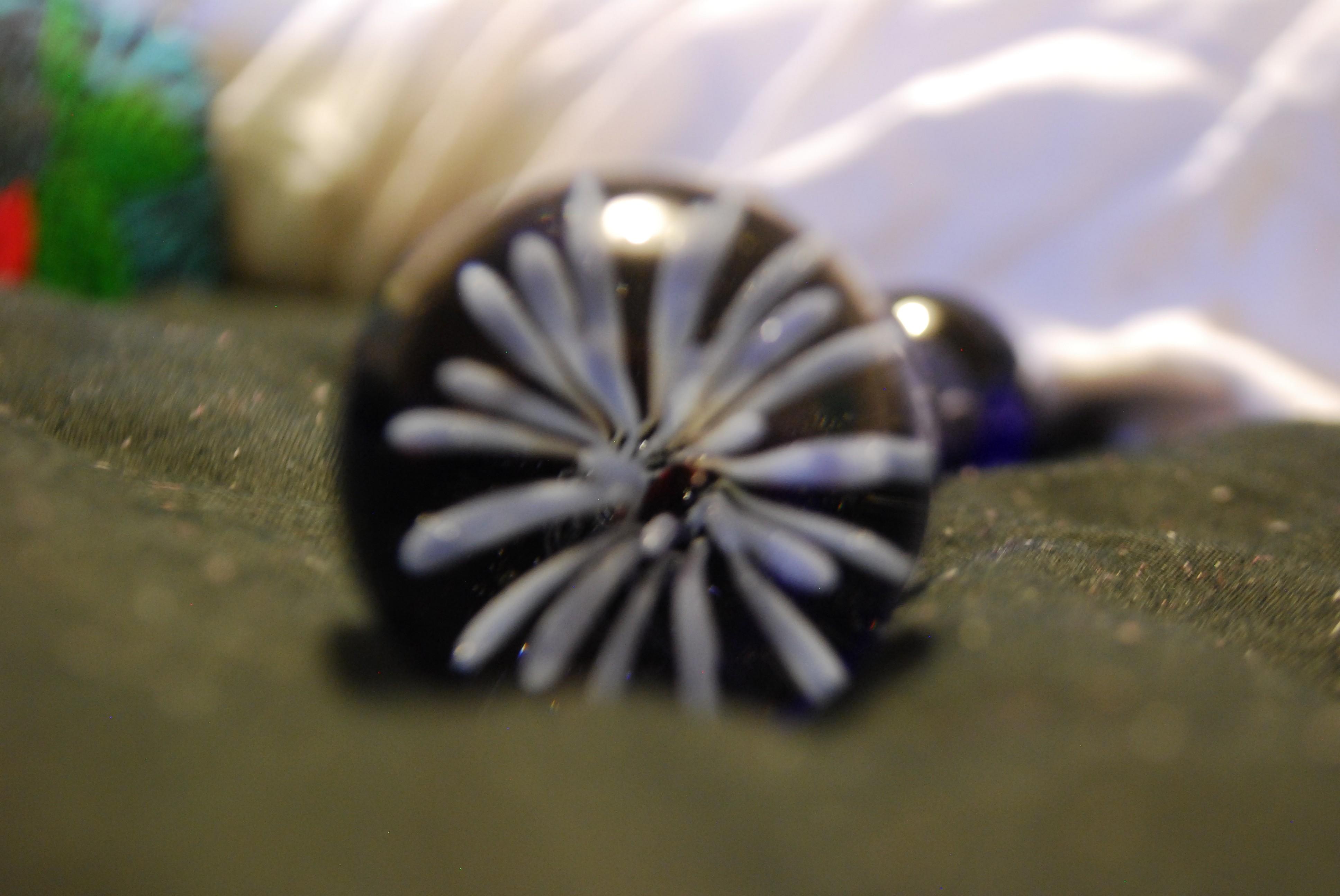 Flower Dildo 11